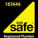 Gas safe registration No.