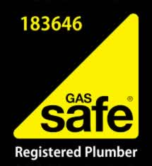 Gas safe registration No.